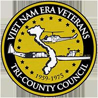 Tri-county Council Vietnam Era Veterans Albany, NY Logo